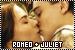 star-crossed:  romeo + juliet