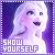 frozen II: show yourself