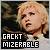 gackt: mizerable